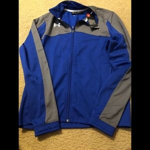 Under Armour men's loose jacket NWT